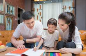 Anak Tetap Rajin Belajar Saat Puasa, Bagaimana Ya Cara Memotivasinya?