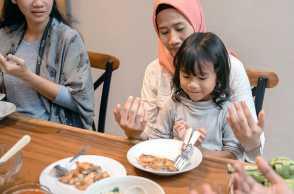 Penuhi Kebutuhan Nutrisi: Cara Penting Jaga Kesehatan Anak Selama Puasa