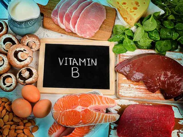 Vitamin C dan B Kompleks: Perannya Untuk Imun di Tengah Pandemi