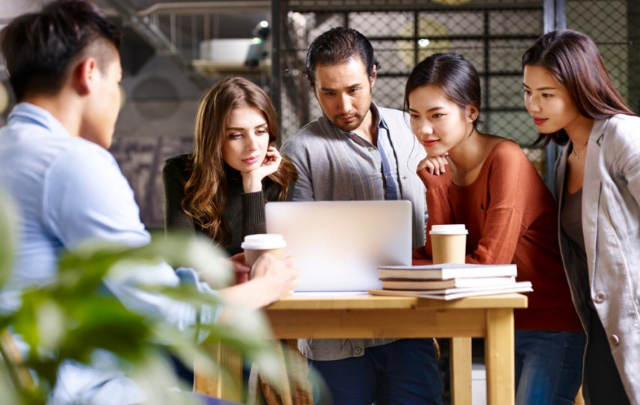 Ingin Miliki Hubungan Kerja yang Baik? Ketahui Dulu Sejumlah Hal Ini