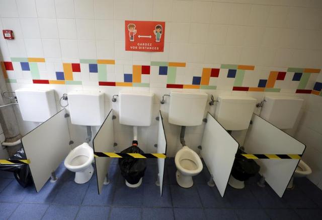 Gunakan Toilet Umum Selama Pandemi? Terapkan 7 Tips Aman Ini