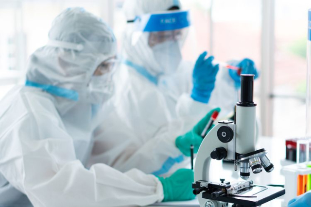 Kemenkes: Vaksin Sinovac Efektif Turunkan Risiko Kematian Sampai 98 Persen!