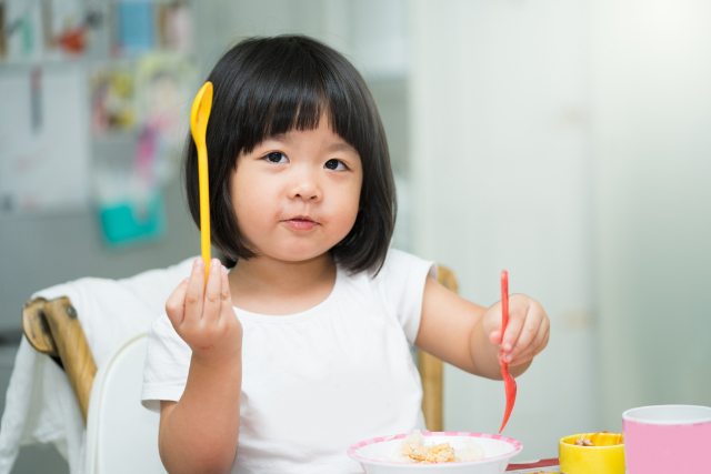 Vitamin B Kompleks: Peran Pentingnya Untuk Jaga Kesehatan Anak