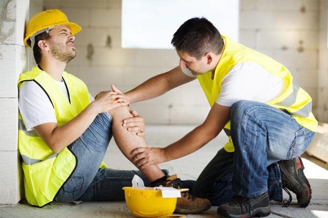 Waspadai! 6 Penyebab Kecelakaan Kerja yang Akibat Manusia