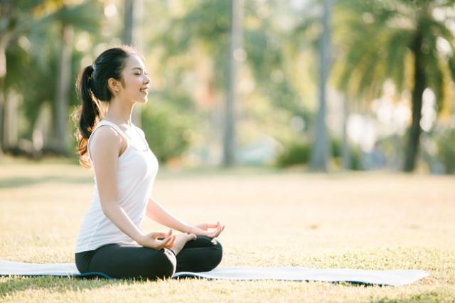 4 Teknik Relaksasi Untuk Redakan Stres yang Dapat Kamu Coba