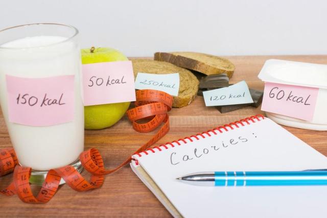 Bisa Jaga Stamina, Gimana Cara Menghitung Kebutuhan Kalori Per Hari?