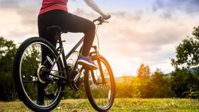 4 Aktivitas Fisik yang Dapat Meningkatkan Energi Tubuh, Yuk Dicoba!