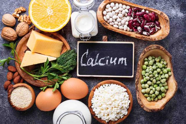 6 Vitamin dan Mineral Esensial Untuk Anak. Bantu Jaga Imun!