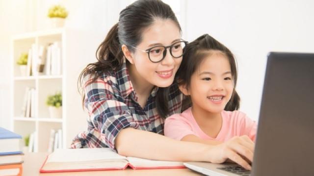 Mengenal Daring dan Luring Dalam Metode Pembelajaran Anak