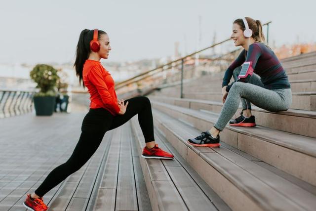 Aktivitas Fisik Bisa Menyehatkan, Tapi Jangan Lupakan 5 Hal Ini!