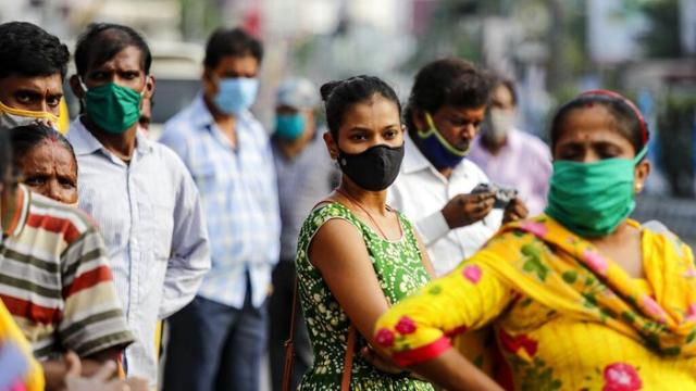 Mengenal Jamur Hitam di India: yang Kerap Menyerang Pasien Corona
