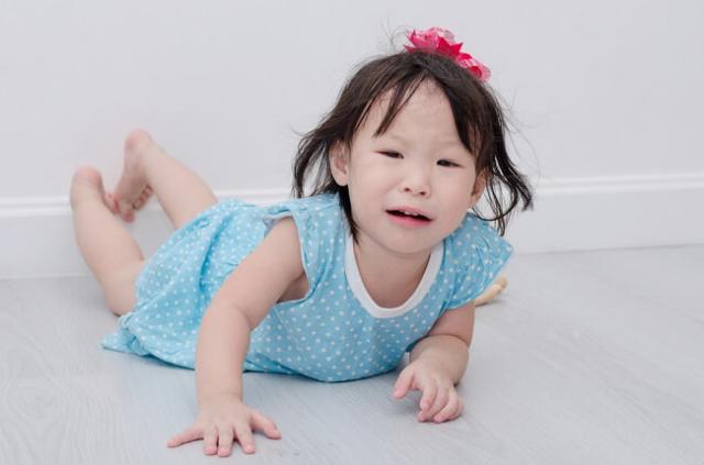 Anak Tantrum: Kenali Penyebab dan Cara Tepat Atasinya