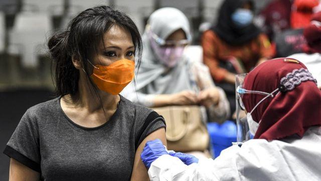 KIPI Usai Vaksinasi, Bagaimana Cara Menanganinya?
