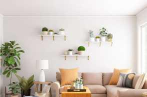 5 Tips Ciptakan Ruang Keluarga yang Nyaman. Dijamin Bikin Betah!