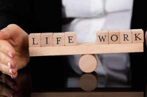 Ingin Capai Work Life Balance? Terapkan 5 Tips Ini, Yuk!
