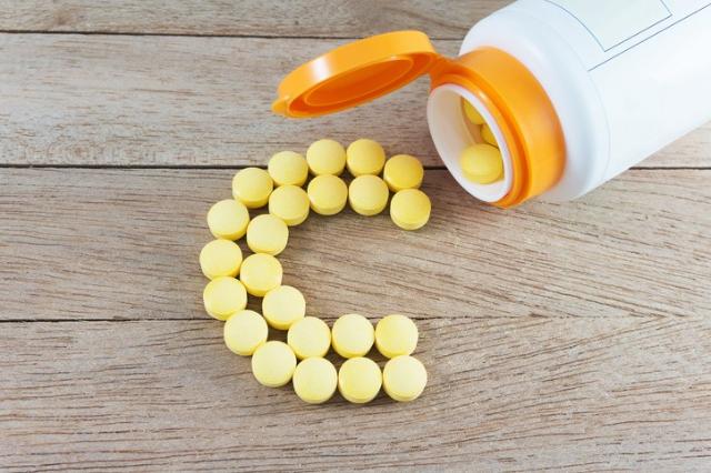 Yuk, Kenali Kalsium Askorbat, Jenis Vitamin C yang Aman Untuk Lambungmu