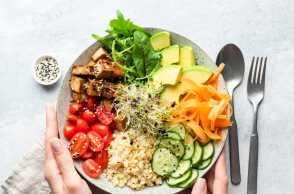 Yuk, Kenali Pola Makan 3J Untuk Penuhi Kebutuhan Kalori Per Hari