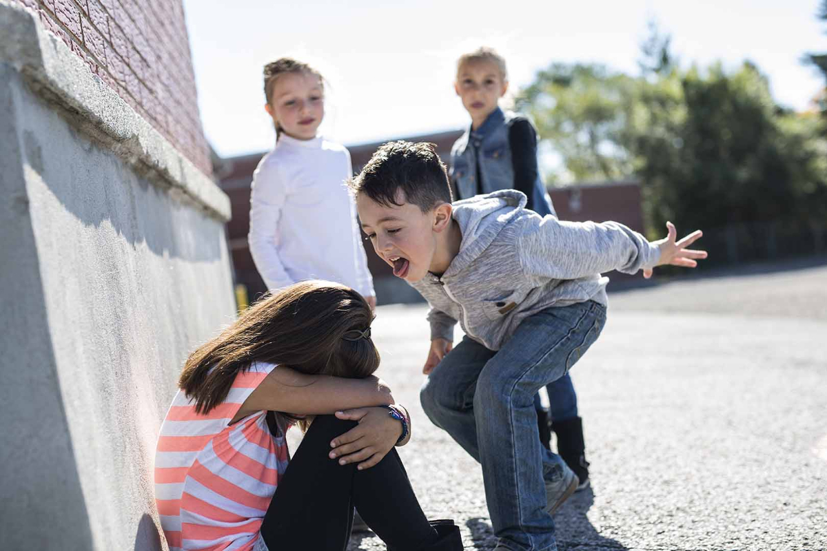 5 Dampak Bullying Bagi Kondisi Psikologis Anak. Perhatikan Kembali Ya!