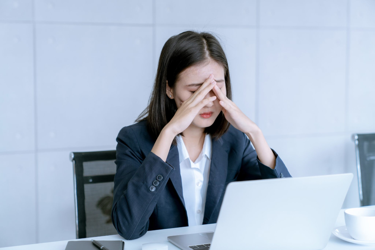 Sulit Fokus Ketika Bekerja? Bisa Jadi 5 Hal Ini Penyebabnya, Lho
