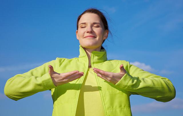 5 Olahraga Untuk Latih Pernapasan, Bisa Dilakukan Saat Weekend Nih!