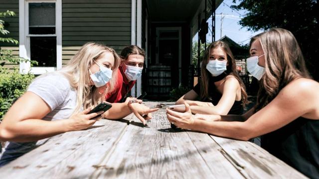 Varian Virus Makin Menggila! Ketahui 7 Cara Pencegahannya