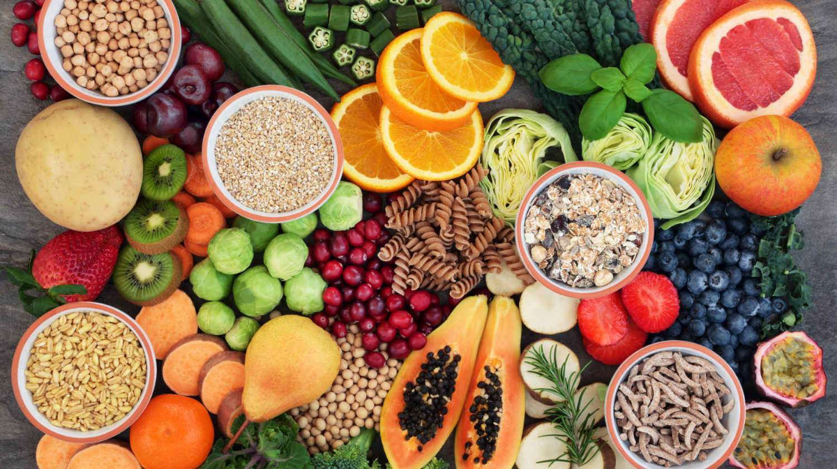 4 Vitamin Penting Untuk Jaga Daya Tahan Tubuh Selama Musim Pancaroba