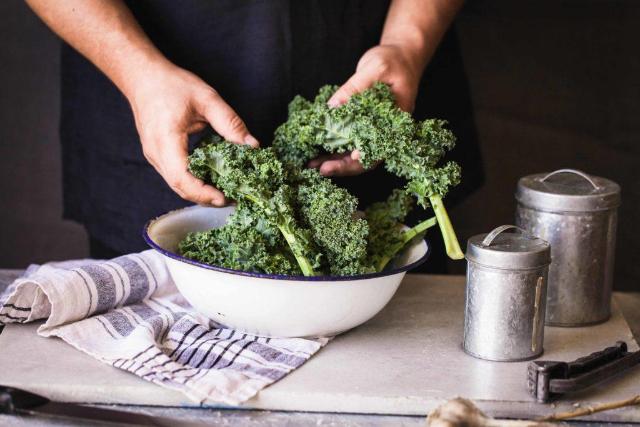 4 Makanan Rendah Kalori yang Juga Bantu Tingkatkan Imunitas!