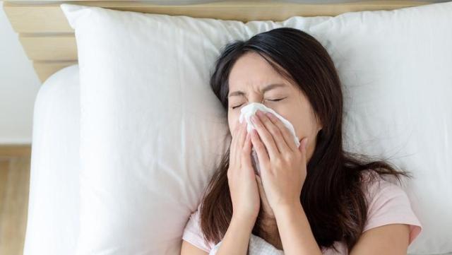 Sering Menyerang Selama Pancaroba, Apa Perbedaan Flu dan Pilek?