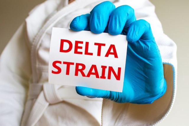 Corona Varian Delta, Siapa yang Rentan Terinfeksi?