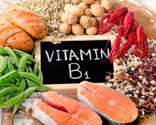 4 Vitamin B Kompleks yang Dapat Tingkatkan Daya Tahan Tubuh