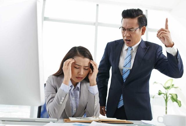 Ini 5 Ciri Kepemimpinan Toxic, Apakah Ada di Kantormu?
