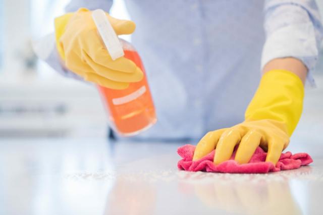 WHO: Semprot Disinfektan di Jalan dan Ruang Terbuka Tak Efektif