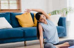 Wajib Tahu! Ini 5 Manfaat Home-Workout Selama Pandemi
