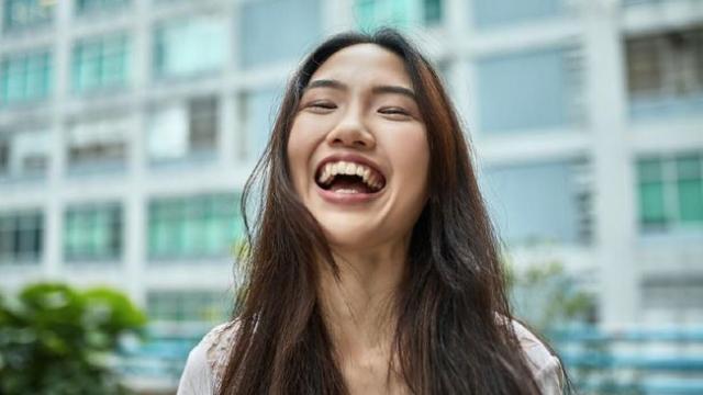 Hormon Bahagia Bantu Menjaga Kekebalan Tubuh, Lho. Kok Bisa?