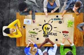 4 Keuntungan Melatih Kreativitas Dalam Pekerjaan, Bikin Makin Produktif!