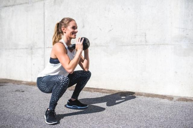 Yuk, Mulai Bergerak! Ini Lho 5 Manfaat Olahraga Di Pagi Hari Untuk Kesehatan Tubuh