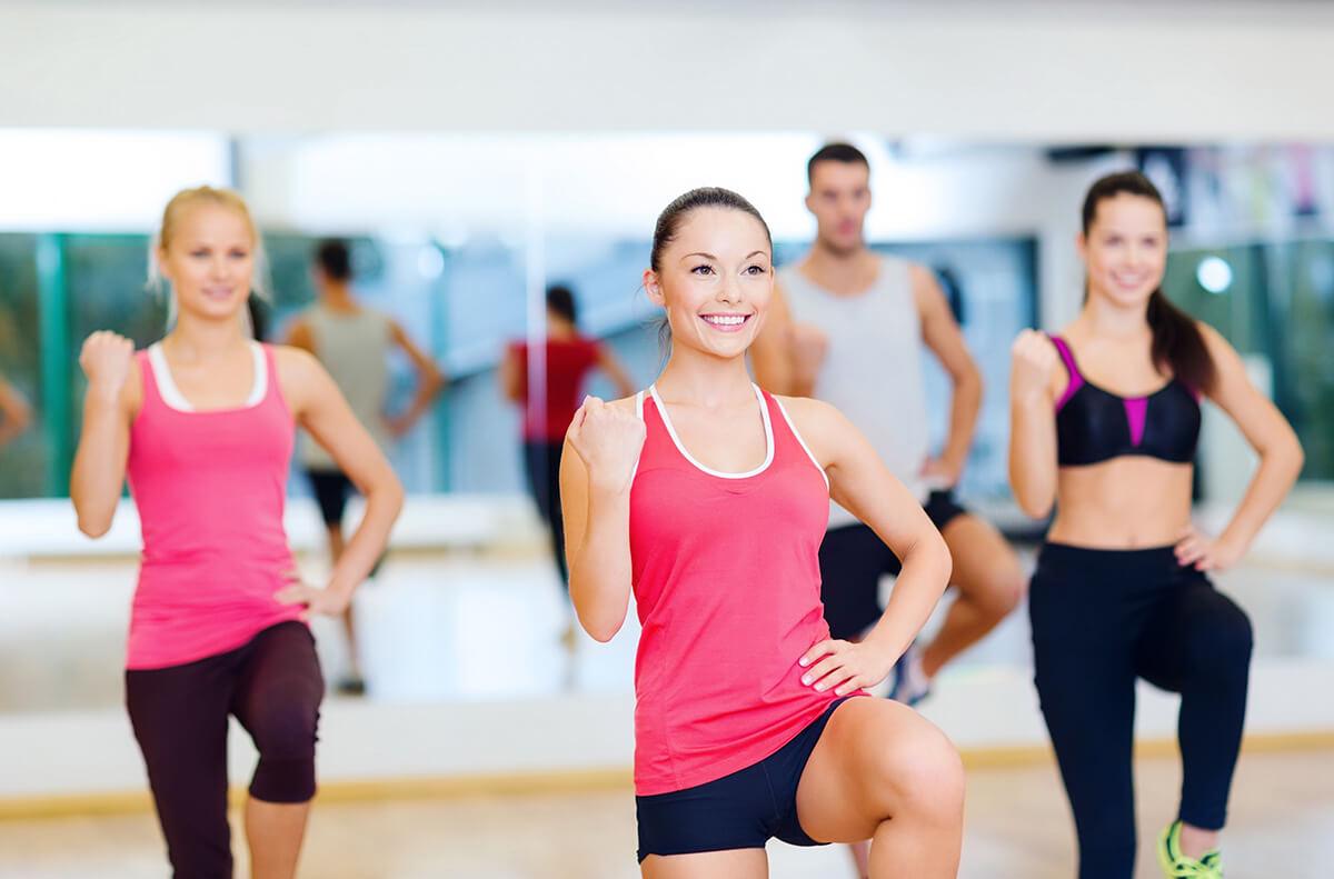 Berikut Ini 5 Manfaat Senam Sehat Untuk Kesehatan Tubuh
