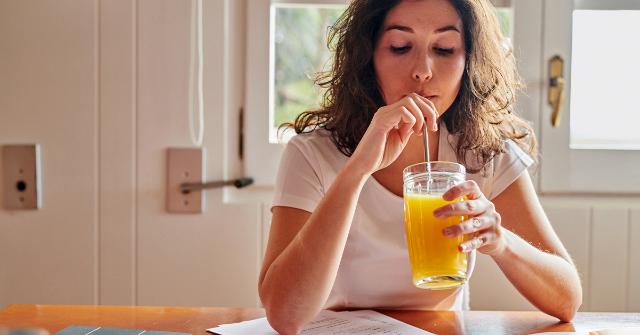 Jika Sedang Sakit, Berapa Kebutuhan Vitamin C yang Mesti Dipenuhi?