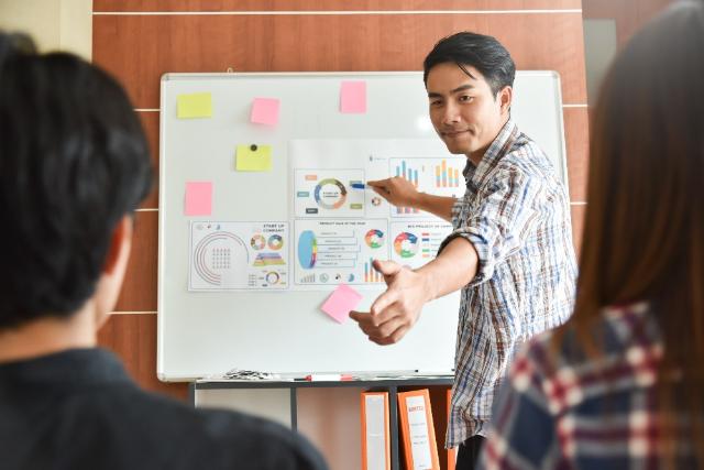 5 Motivasi Melamar Kerja, Cocok Dijadikan Jawaban Saat Interview!