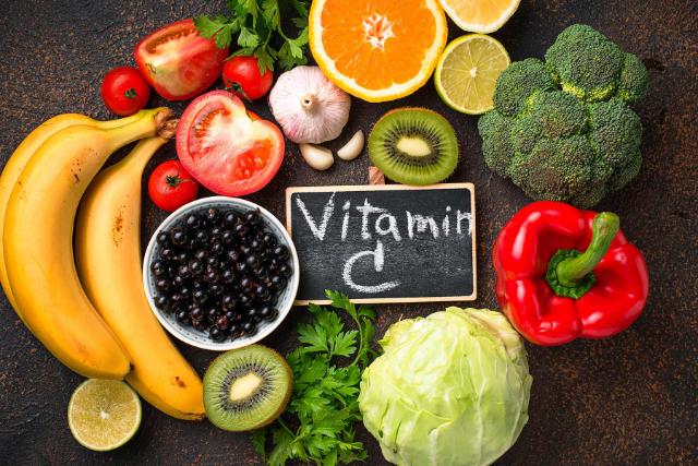 Peran Vitamin C dan B Kompleks Selama Pandemi, Bantu Kuatkan Imun