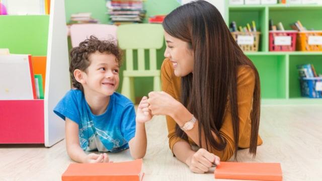 Kalimat Pujian Buat Anak Termasuk Dalam Pola Asuh yang Baik Lho, Kok Bisa?