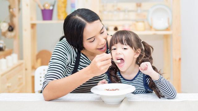 Hati-Hati, Susah Makan Bikin Gizi Buruk, Begini 6 Tips Mengatasinya