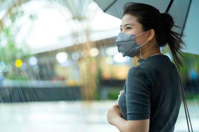 Waspadai, Ada Beragam Penyakit Mengintai di Musim Hujan, Bukan Corona Saja!