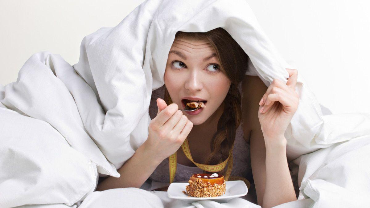 Sedang Diet, Tapi Berat Badan Tak Juga Turun? Ini 5 Penyebabnya