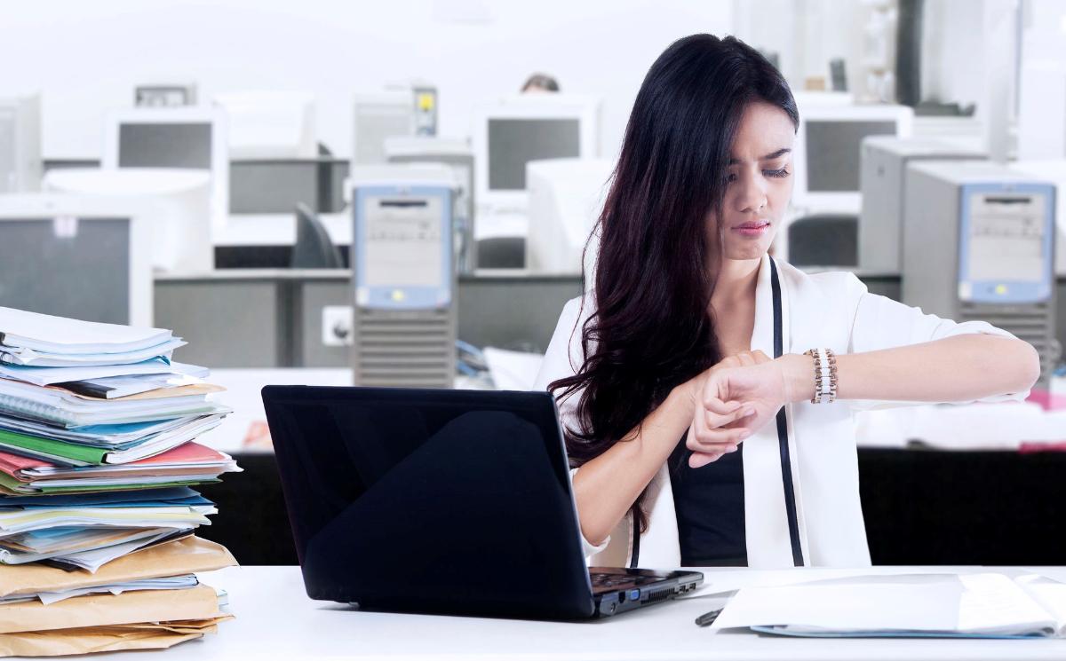 4 Cara Membangun Disiplin Diri, Biar Hari Makin Produktif!