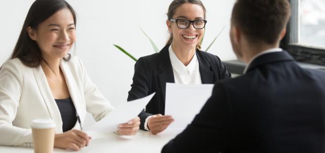 6 Trik Menjawab Pertanyaan Motivasi Melamar Kerja