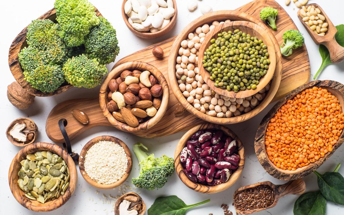 5 Jenis Makanan Untuk Penuhi Pedoman Gizi Seimbang, Wajib Tahu!