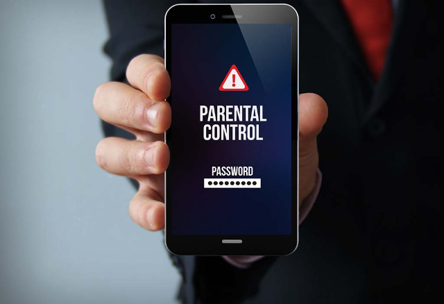 Moms, Ingin Aktifkan Parental Control? Begini Cara Mudahnya
