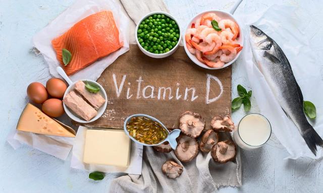 5 Vitamin yang Bagus Untuk Daya Tahan Tubuh, Sudah Rutin Dikonsumsi?