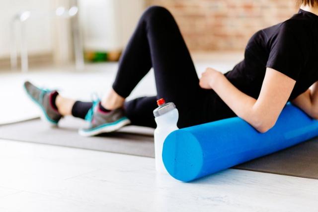 Newbie! Ini 5 Alat Olahraga Untuk Tunjang Kegiatan Workout From Home